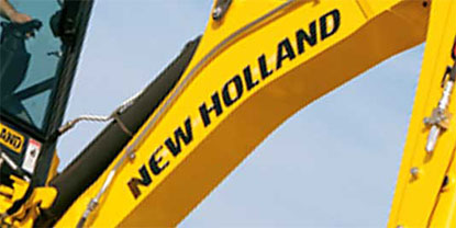 New Holland Final Drive Parts