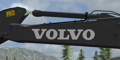 Volvo Final Drive Parts